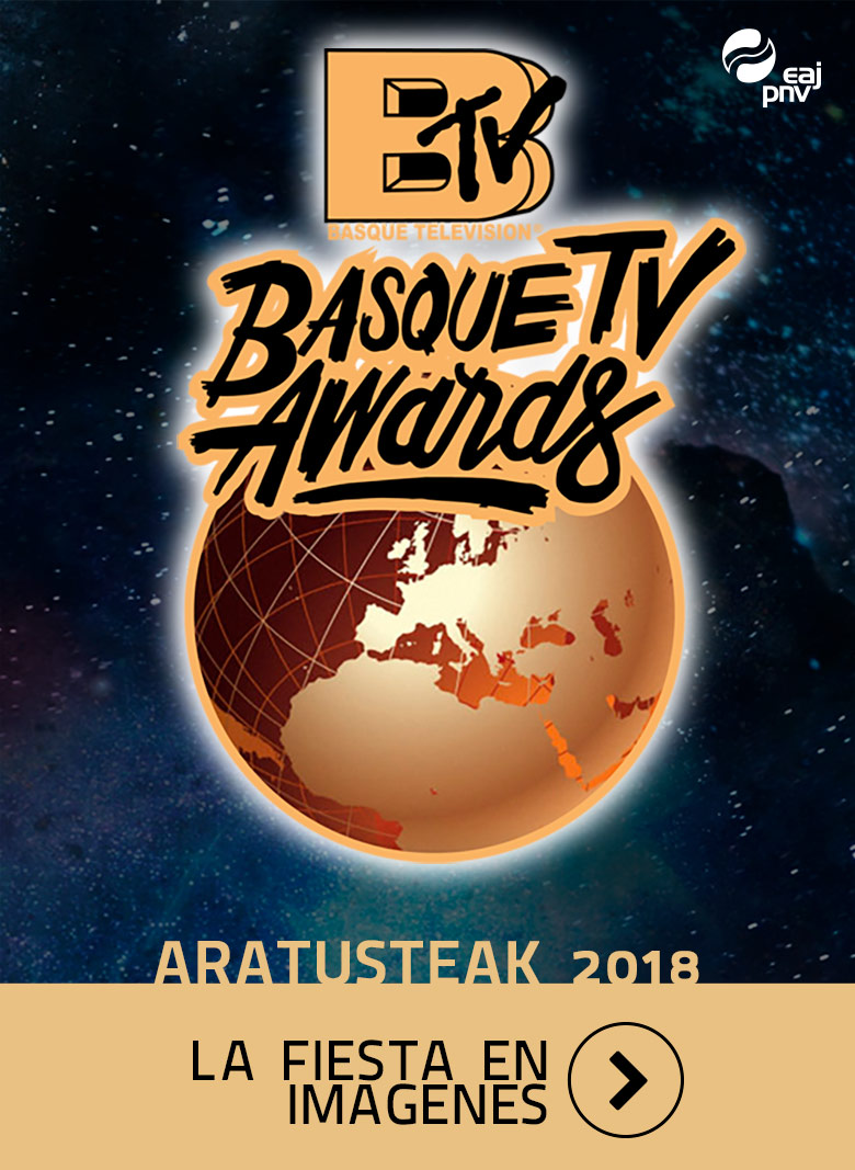 CARNAVAL 2018 - BASQUE TV AWARDS
