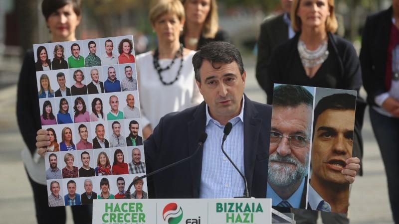 Partido Nacionalista Vasco|¡Unidos por Euskadi! 29038_imagen_2