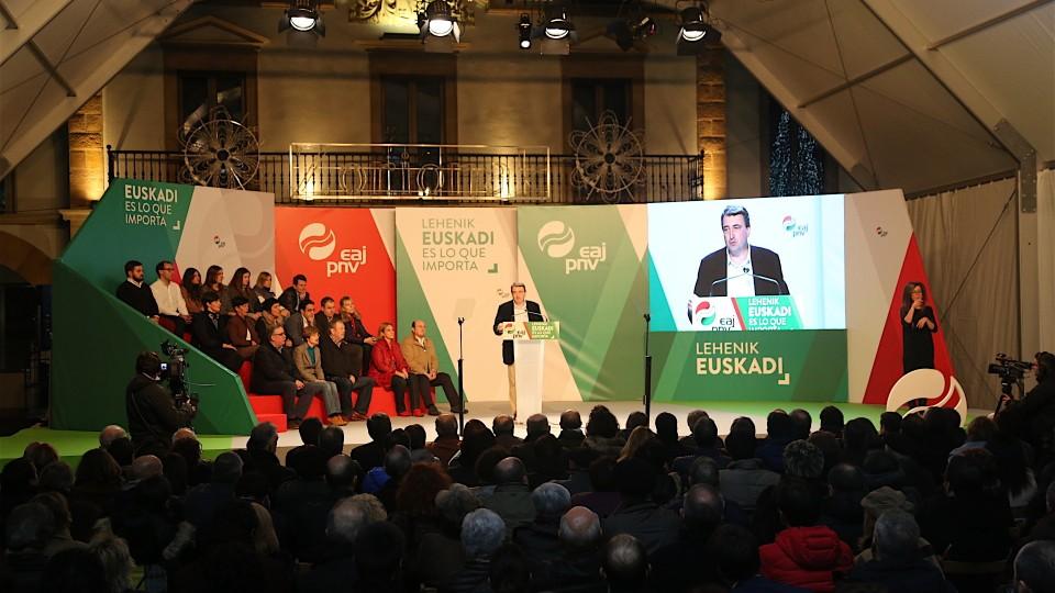 Partido Nacionalista Vasco|¡Unidos por Euskadi! 29595_imagen_2